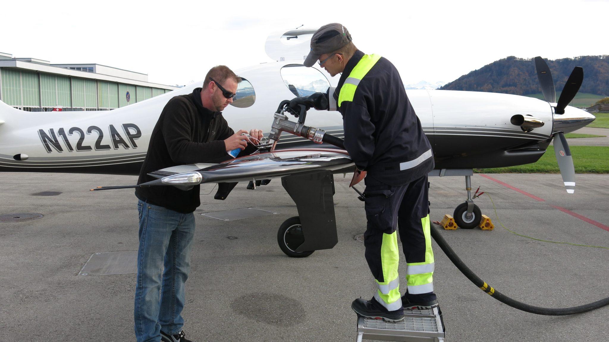 mxvh elite pilot services