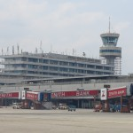 Lagos Murtala Muhammed International