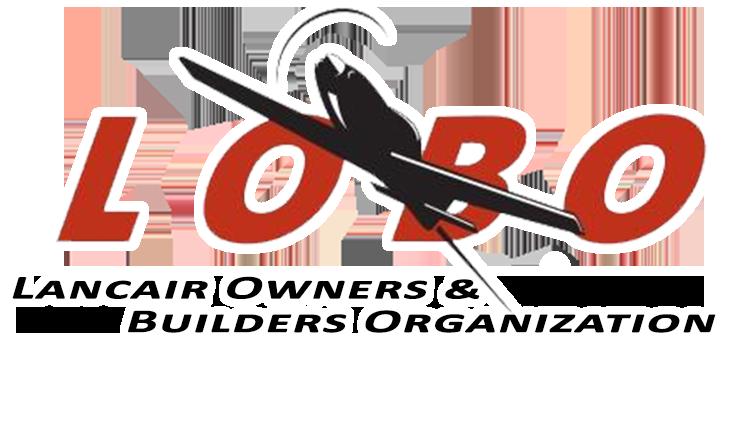 Lancair Owners & Builders Organization